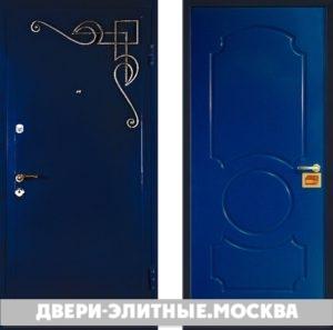 Порошок + Ковка + МДФ