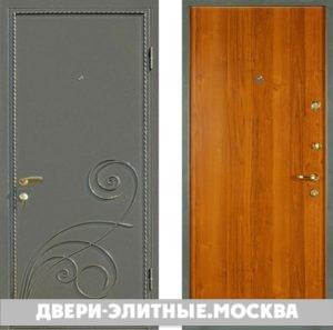 Ламинат + Порошок + Ковка
