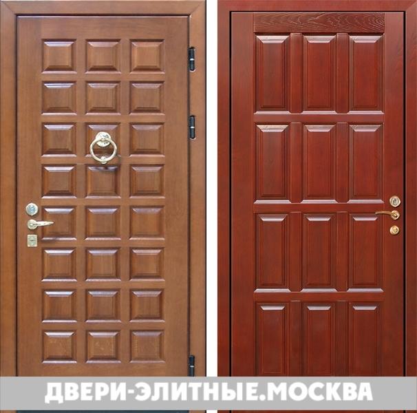 ведущие производители стальных дверей в москве