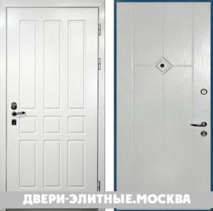 МДФ с двух сторон