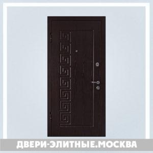 Двери с терморазывом